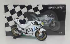 MINICHAMPS CAL CRUTCHLOW 1/12 #35 HONDA RC 213V TEAM LCR MOTOGP 2015 LIMITED NEW