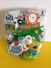 SpongeBob Plug and Play Sumer Camp TV Video Game Jakks Pacific