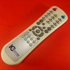 Genuine IC REALTIME Security Solutions OEM White DVR Remote Control Unit