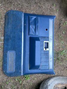 1973-87 Chevy/gmc Square Body passenger  Door Panel