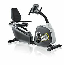 CYCLETTE BICICLETTA DA CAMERA KETTLER LINEA AXOS CYCLE R RECUMBENT HOME FITNESS