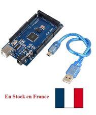 ATmega2560-16AU CH340G MEGA 2560 R3 Board  with USB Cable