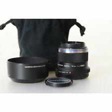 Olympus M.Zuiko Digitale ED 45mm F/1.8 Objektiv für MFT Mount Kameras