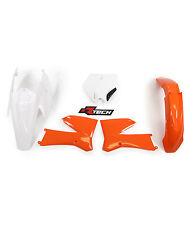 KTM 85 SX 85SX SX85 2008 2009 2010 2011 2012 Plastic Kit Plastics KTM-011-507