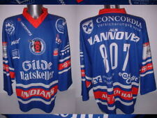 Hannover Indians XXL Ice Hockey Shirt Jersey Trikot NHL Eishockey Top Germany