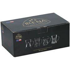 Irena 6x High Quality Glass Tea Cup 150ml