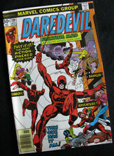 DAREDEVIL 139 (1976) BIG MAX! LOTS OF PHOTOS! CHECK IT OUT! VG/FN