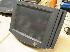 "Zonal Aztec 309 Epos Touchscreen 10,4""  Computer TS Touch  POS MSR Card Reader"
