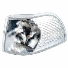 VOLVO S70 1996-2000 FRONT INDICATOR CLEAR PASSENGER SIDE N/S