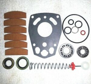 SNAP ON IM5100 TUNE UP KIT WITH BEARINGS ALSO FITS SIOUX TOOLS MODEL 4035