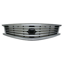 Front Grille Fits 2011-2012 Infiniti G25 104-50898