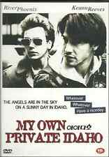 My Own Private Idaho New Dvd