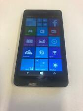 Microsoft Lumia 535 - 8GB-Nero (Sbloccato) Smartphone