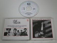 BILLY FALCON/HAUNTED GUITAR (JAMS 100.141CD) CD ALBUM