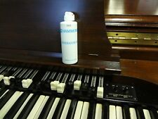Original Hammond Organ Tone wheel Generator Oil