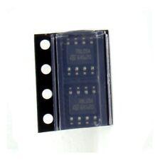2x LM78L05A - 78L05 SMD Régulateur Tension - ST - SOIC-8 - 208IC017