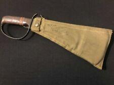 WW II Knife
