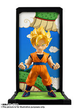Tamashii Buddies Dragon Ball Super Saiyan Son Goku Figure