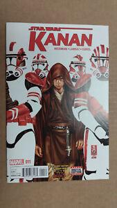 KANAN #11  1st Printing - Star Wars Rebels                  / 2016 Marvel Comics