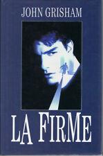 La firme.John GRISHAM.France Loisirs CV22