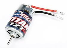 Traxxas 3785 Titan 550 12-Turn Motor 12T for Rustler, Stampede, Slash, Bandit