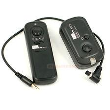 RW-221 Wireless Shutter Remote For CANON EOS 6D 7D 50D 5D2 5D3 5D Mark 2 3 DSLR