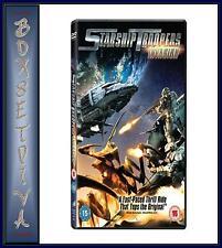 STARSHIP TROOPERS - INVASION  - Neil Patrick Harris ***BRAND NEW DVD***