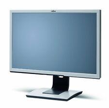 """Fujitsu-Siemens P22W-5 ECO 22"""" 1680 x 1050 300 cd/m² 5ms DVI VGA Weiß/Grau TCO03"""