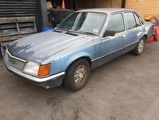 Holden Vb Vc Vh Vk VL VN  Commodore Calais Wrecking All Parts Available HSV HDT