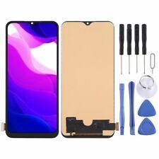 Für Xiaomi Mi 10 Lite 5G Display Full TFT LCD Touch Screen Reparatur Schwarz