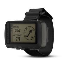 Foretrex® 601 Wrist GPS navigator with smart notifications  010-01772-00