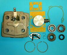 ETON 40 engine E-TON Viper RXL-40E 40cc 41.5cc 40E Engine Rebuild NEW Cylinder