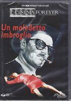 Dvd UN MALEDETTO IMBROGLIO con Pietro Germi Claudia Cardinale nuovo 1959