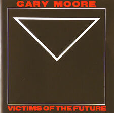 CD - Gary Moore - Victims Of The Future - #A1695