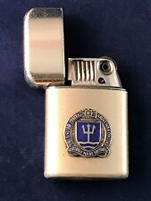 The United States Naval War College Lighter Ronson Typhoon British Empire Made
