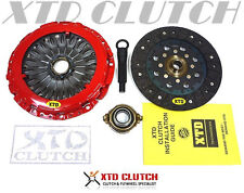 XTD STAGE 1 CLUTCH KIT FITS TIBURON SANTA FE SONATA KIA OPTIMA 2.4L 2.7L