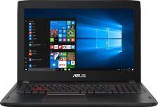 Asus FX502VM-FY291 - Intel Core i7-7700HQ 2.80GHz (no OS/GTX 1060)
