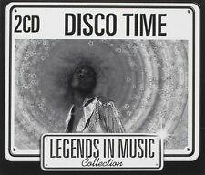 Disco Time ~ Various Artists (Artiste) 2 CD - NEUF