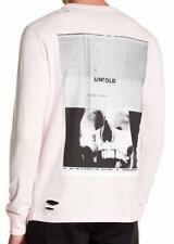 New with Tags - $84.00 Sushi Radio Salmon Untold Long Sleeve Tee Men's Size L