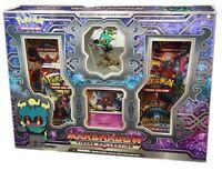 Pokemon TCG, Marshadow Figure Collection Box, New & Sealed