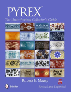 Mauzy Barbara-Pyrex BOOK NEW