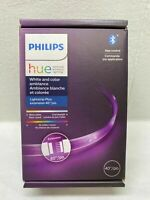 """NEW Philips Hue 555326 White/Color Ambiance LED Lightstrip Extension 40"""""""
