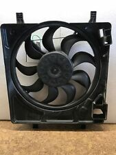 Original Radiator Fan Cooling Electric 41k Miles Chevrolet Spark 2014-2015 Used