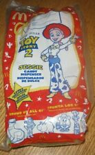 1999 Toy Story 2 McDonalds Happy Meal  - Jessie Candy Dispenser