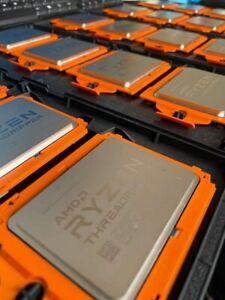 AMD Ryzen Threadripper 1920X  New 12X 3.5Ghz Cpu