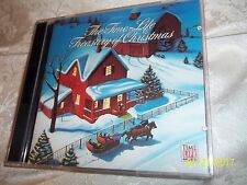 THE TIME LIFE TREASURY OF CHRISTMAS CD DISC B ONLY with CASE PLEASE READ BUY IT
