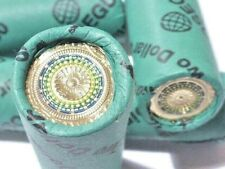 2017 LEST WE FORGET TRI-COLOURED MOSAIC $2 COIN ROLL * UNCIRCULATED * 25 COINS