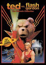 Ted vs. Flash Gordon (The Ultimate Collection) New DVD