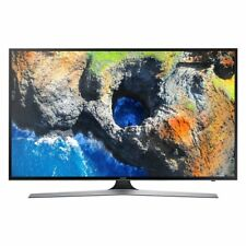 Samsung MU6120 65 inch Ultra HD HDR Smart Television (Black)