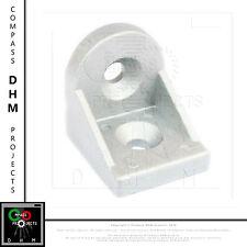 Support 90° pour profile extrude en aluminium série 5 2020